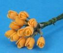 Tc1025 - Orange flowers