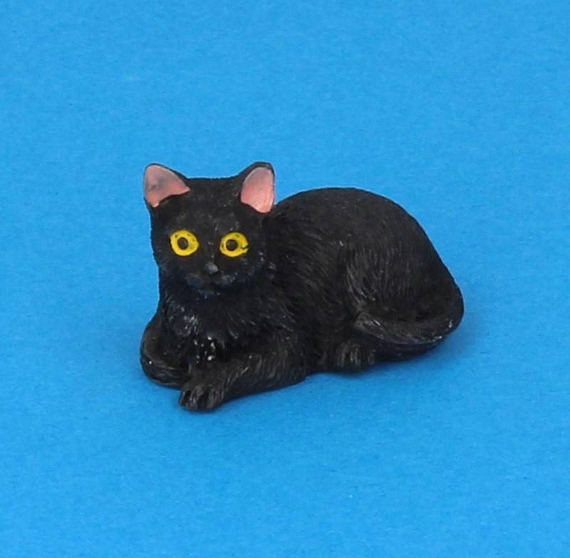 Tc2380 - Chat noir