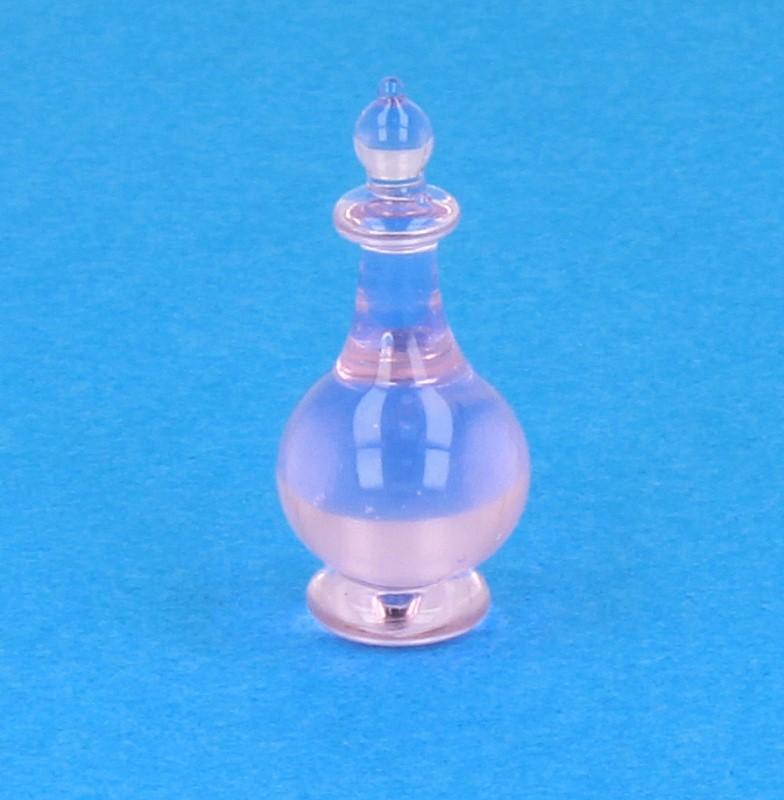 Tc2383 - Botella de licor rosa