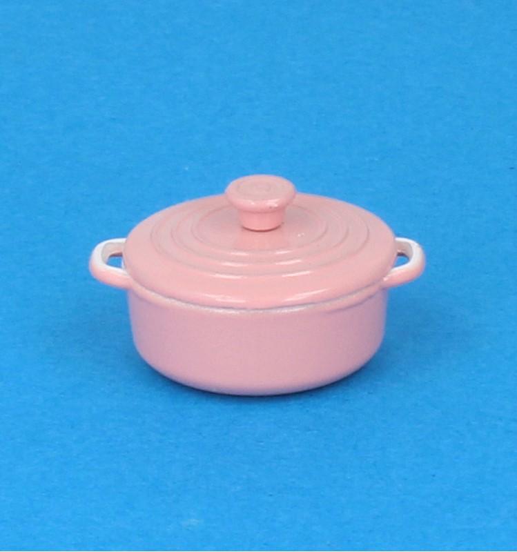 Tc2402 - Pentola rosa