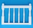Cp0021 - White balustrade
