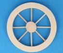 Tc2285 - Wooden wheel