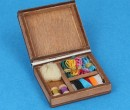 Tc0268 - Boîte à couture