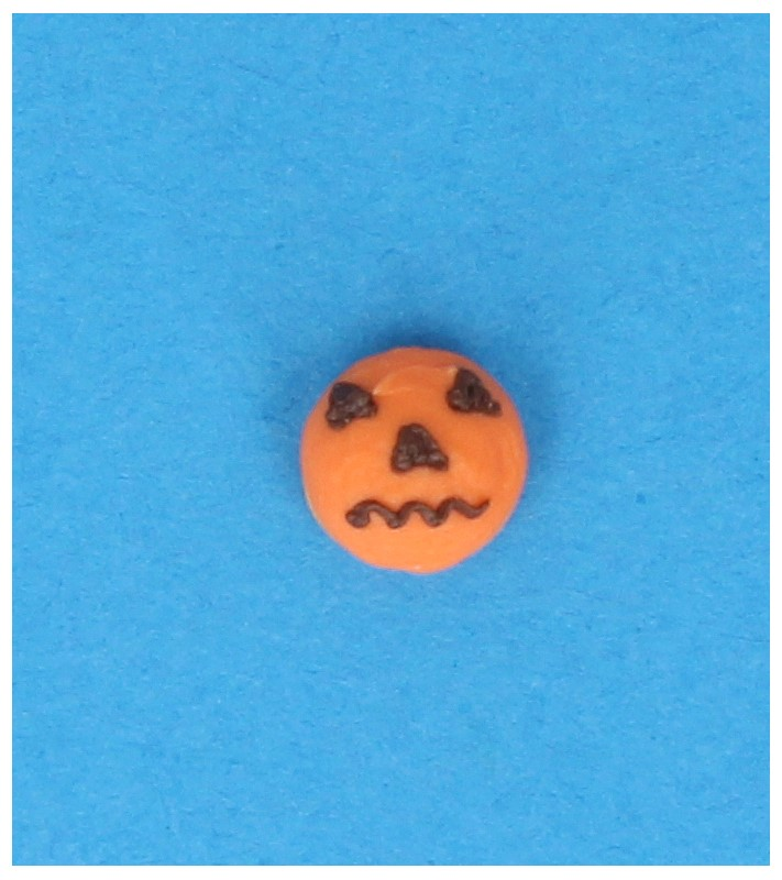 Sm2464 - Galleta calabaza