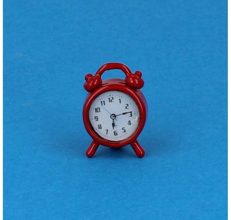 Tc2428 - Reloj despertador