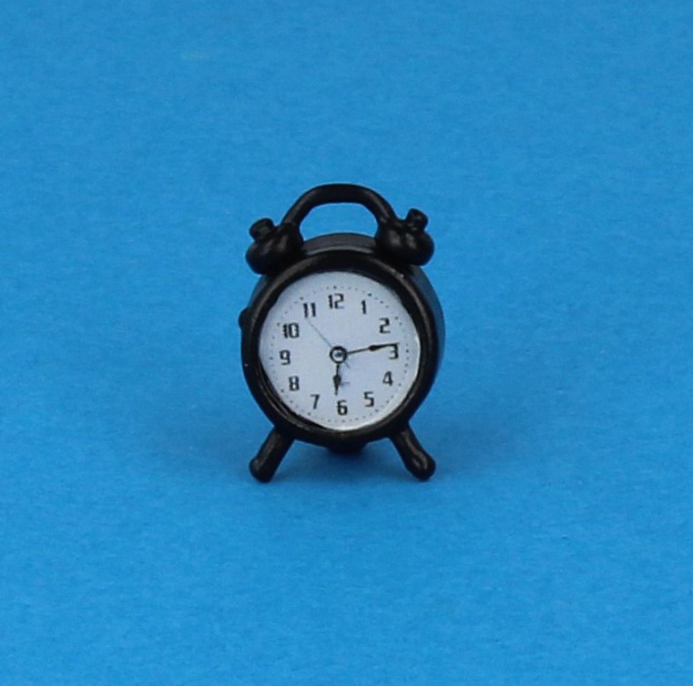 Tc2429 - Reloj despertador