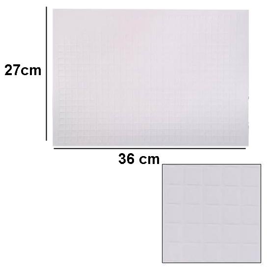 Tw2062 - Azulejos blancos