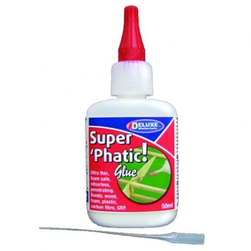 Dr27621 - Super phatic
