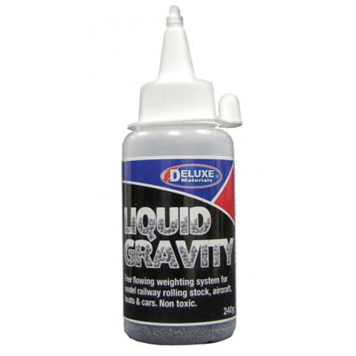 Dr27638 - Liquid gravity