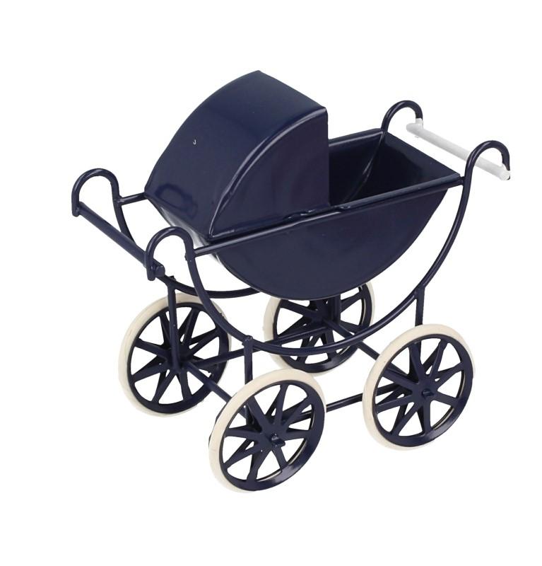 Mb0043 - Carrito de bebe