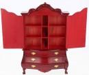Mb0325 - Mahogany Wardrobe house 144
