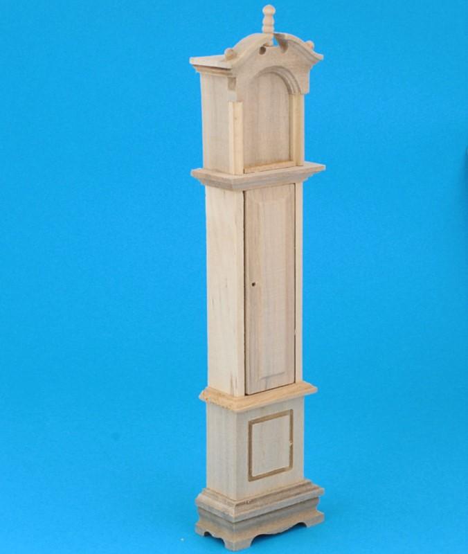 Mb0385 - Grandfather Clock