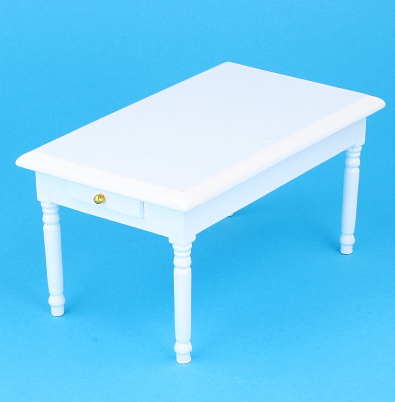 Mb0485 - White table