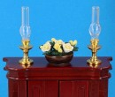 Mb0672 - Decorated sideboard