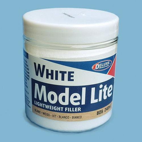 Dr27605 - Model lite 240ml blanco