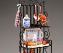 Re14751 - Kitchen rack