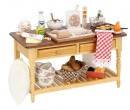 Re17274 - Cake Table
