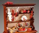 Re17457 - Armoire de cuisine