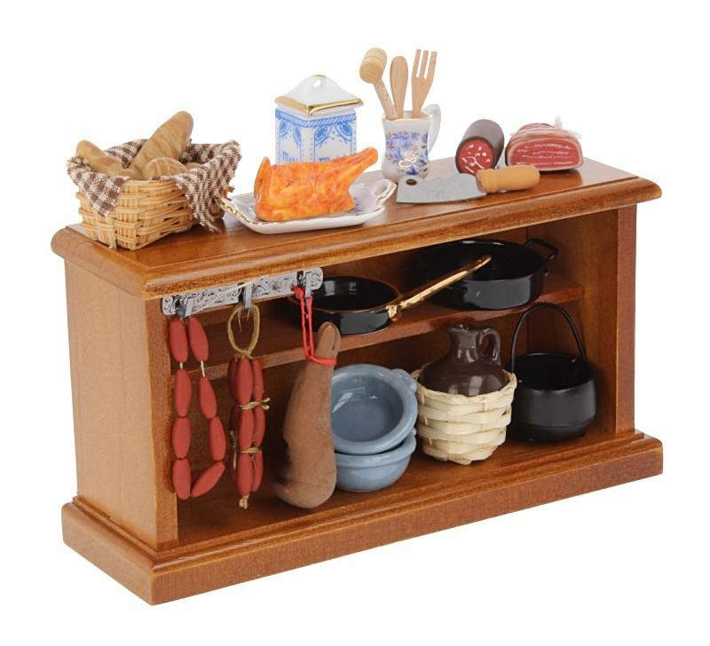 Re18610 - Mesa de cocina