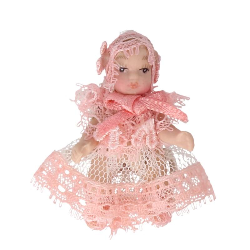 Tc0069 - Bébé rose