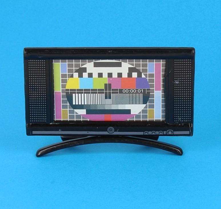 Tc0556 - Flachbildfernseher