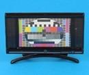 Tc0556 - Flat Television