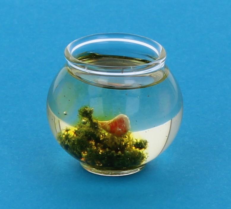 Tc0820 - Fish bowl