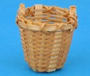 Tc1058 - Basket with handles