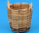 Tc1073 - Basket with two handles