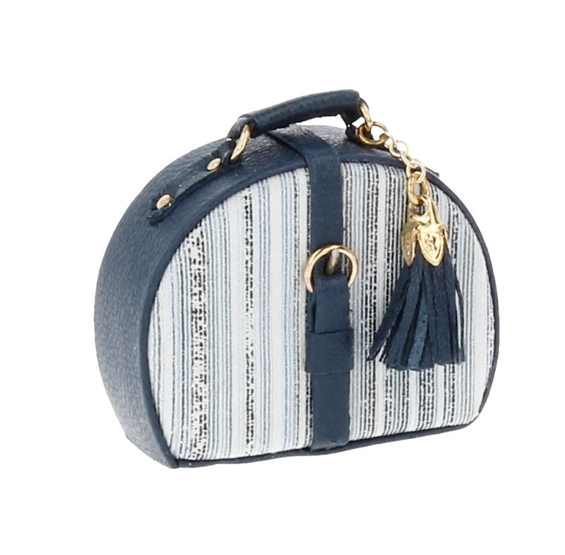 Tc1588 - Bolso media luna