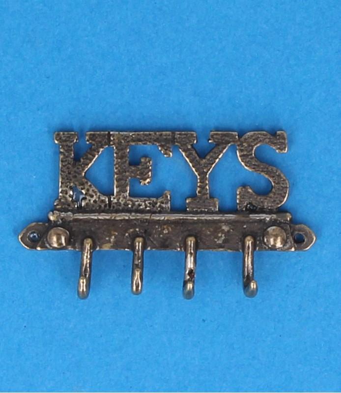 Tc1996 - Colgador de llaves