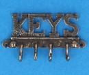 Tc1996 - Key Holder