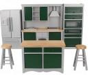 Cj0062 - Moderne Küche