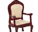 Mb0399 - Chair with armrest