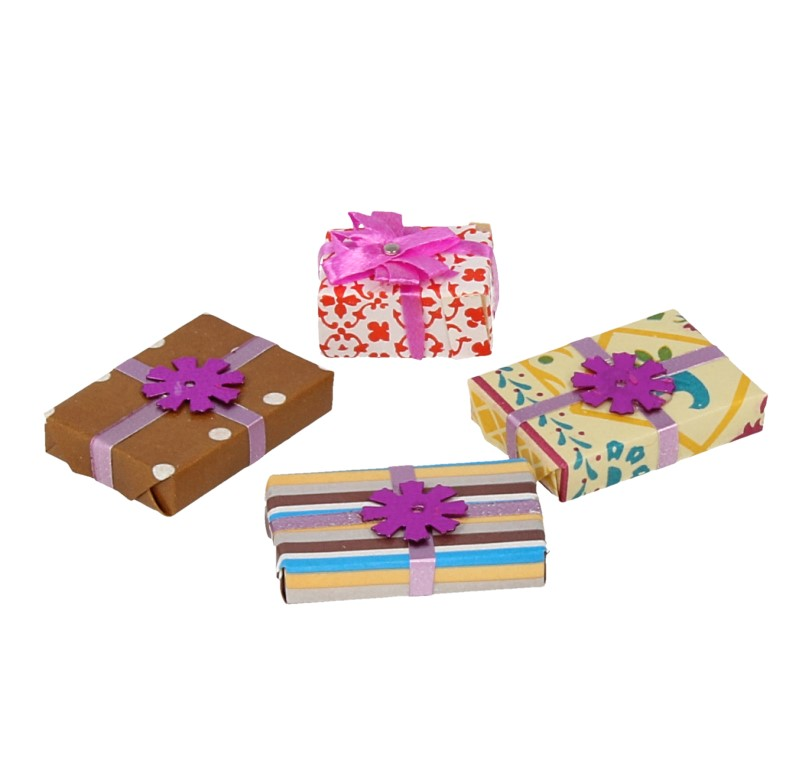 Nv0001 - Christmas Gift