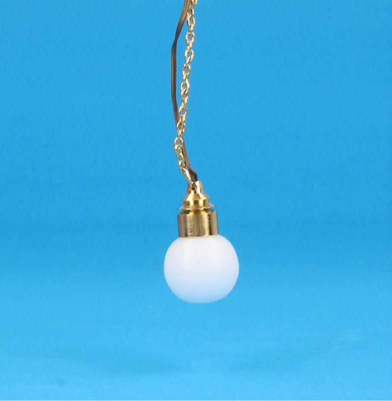 Sl3141 - Lámpara de techo globo