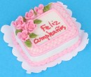 Sm0515 - Tarta feliz cumpleaños
