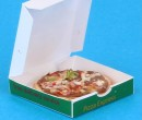 Sm3701 - Pizza with box