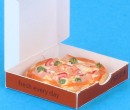 Sm3703 - Pizza mit Box