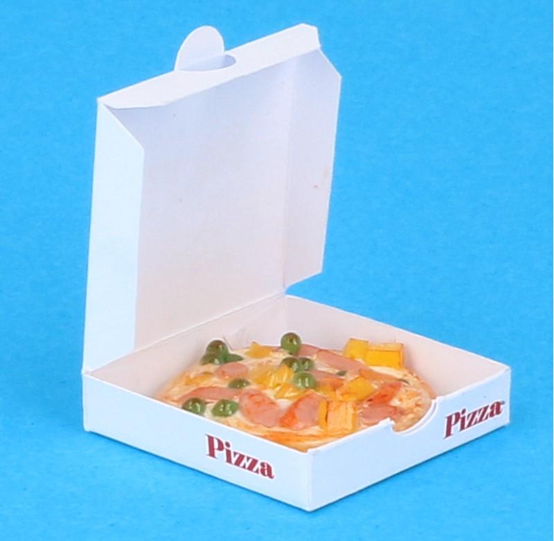 Sm3704 - Pizza con caja