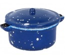 Tc1055 - Metal pot
