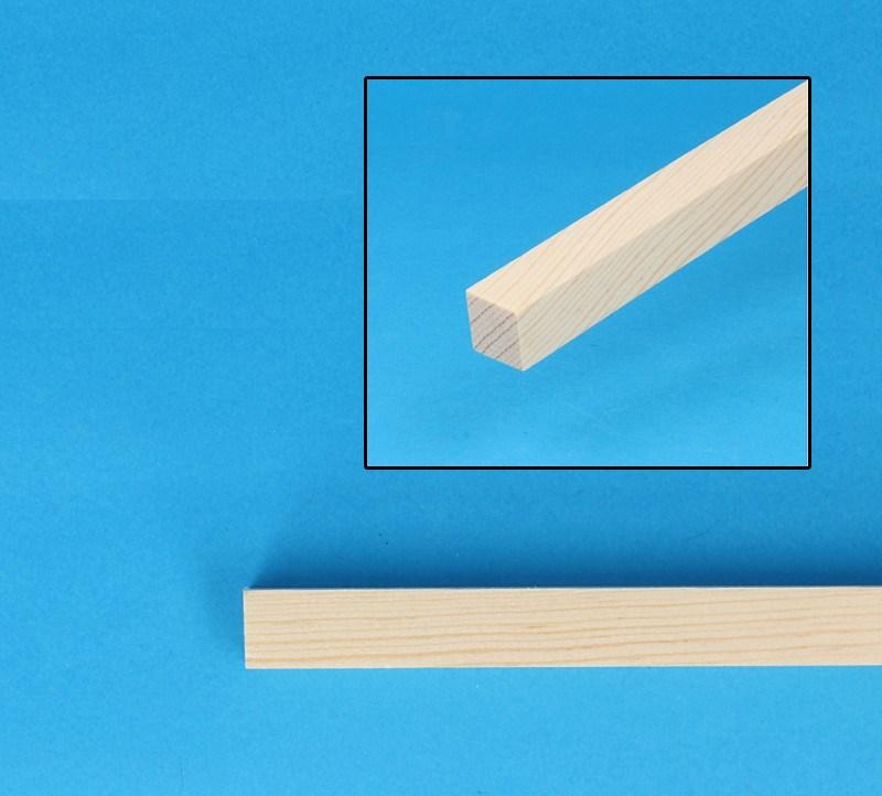 Tc9930 - Bâtonnet Carrés de bois pin