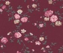 TL1317 - Burgundy fabric