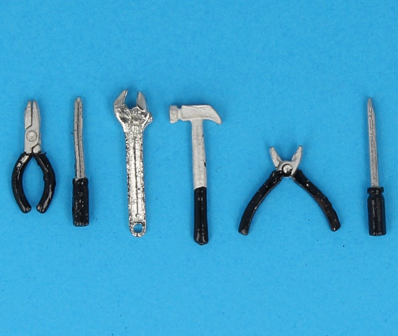 Tc0430 - Outils