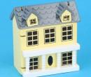 Mini casa de muñecas