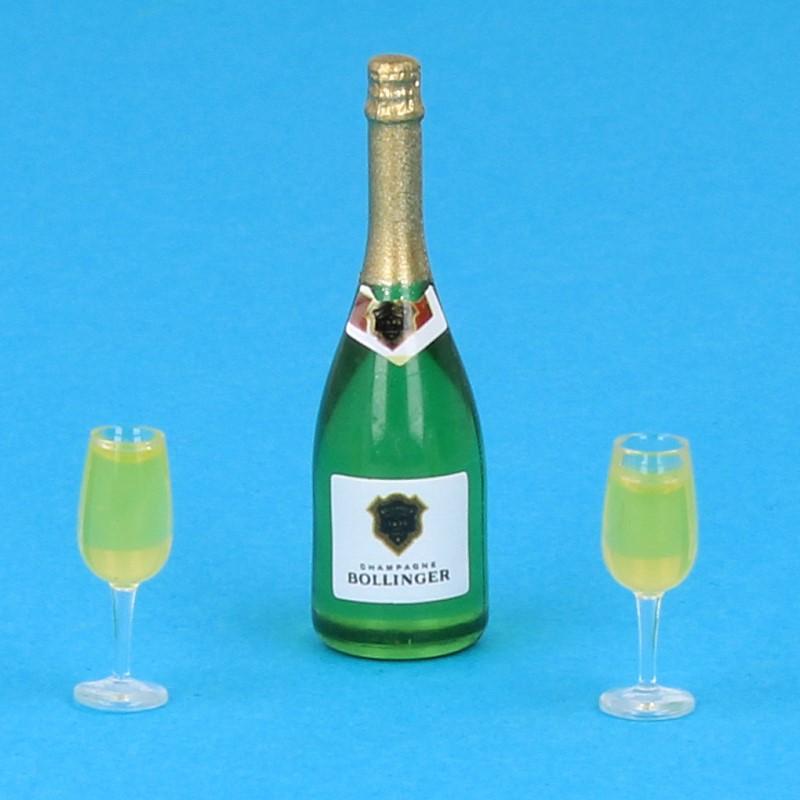 Tc2432 - Champagne