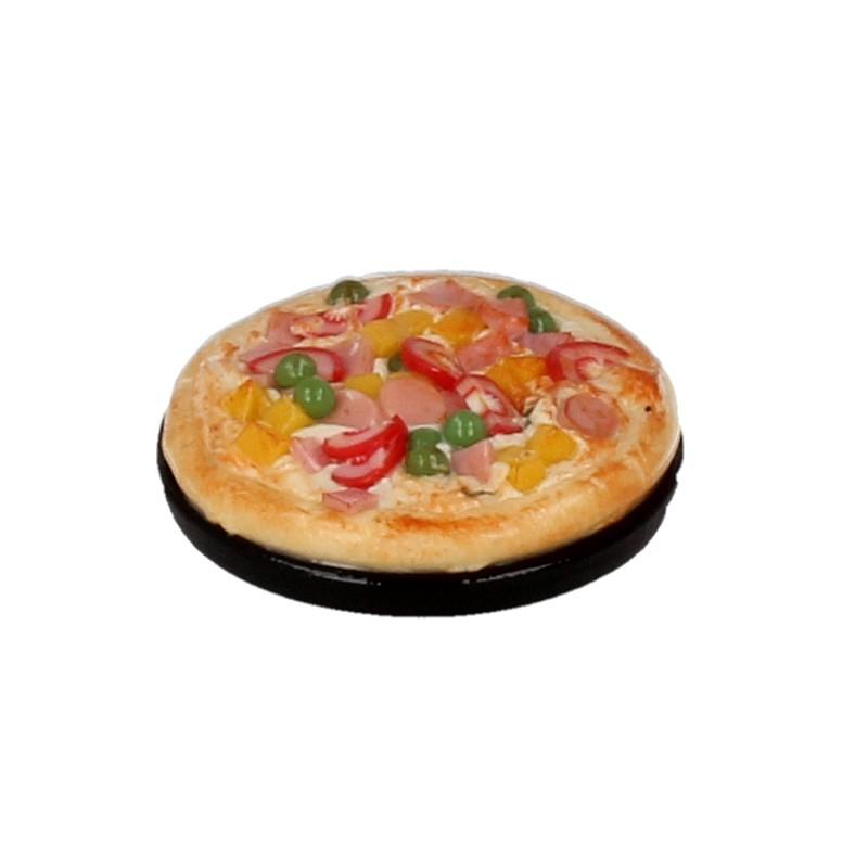 Sm3006 - Pizza