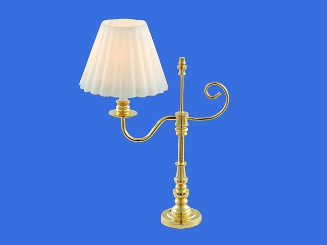 Sl3144 - Lámpara de mesa clásica