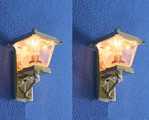 Ch47081 - Set di 2 lampade