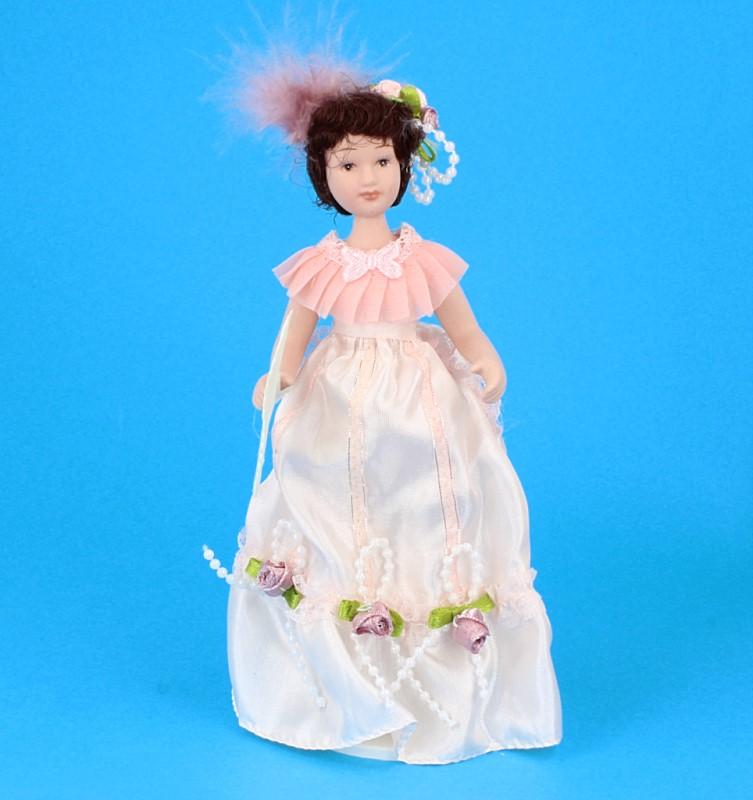 Hb0005 - Bambola vittoriana